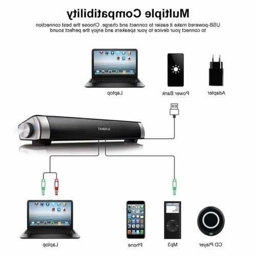 Surround System Wireless Subwoofer