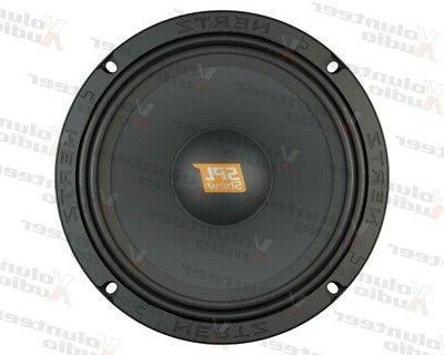 HERTZ SV200.1 Midrange 4 Ohm Speakers