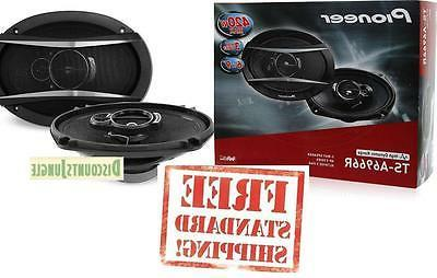 ts a6966r a series speakers