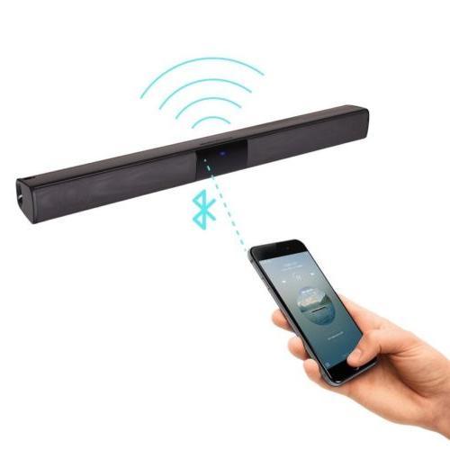 Wireless Bluetooth Sound Speaker System TV Home Theater