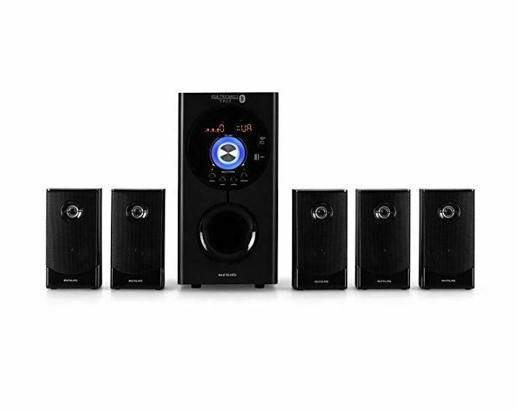 Wireless Sound System Home Speaker Set