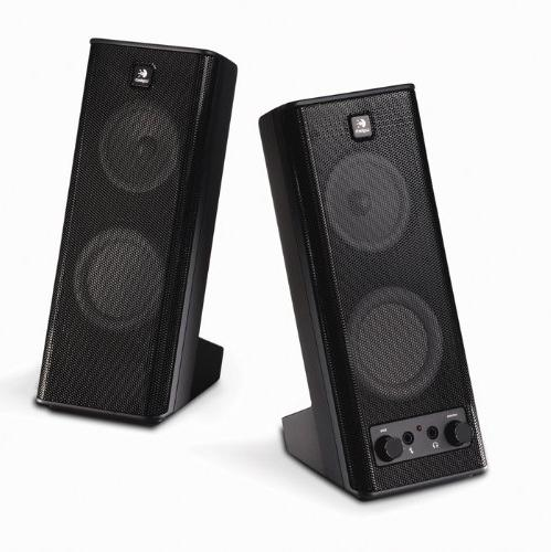 x 0 speakers