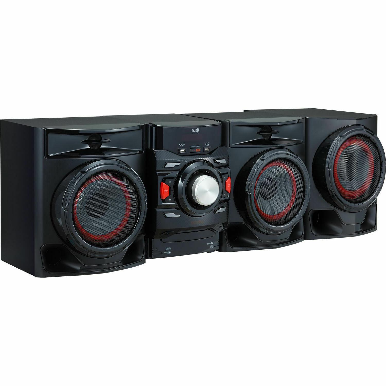 LG 2.1ch Mini Shelf Speaker