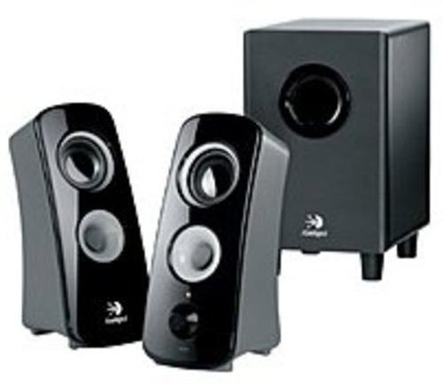 z323 speaker system