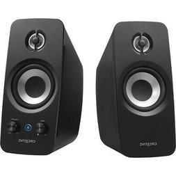 Creative Labs 51MF1670AA003 Speakers T15 Wireless 2.0 Blueto