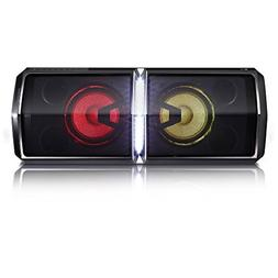 LG 600W Loudr Speaker System Bluetooth, Dance Lighting Effec