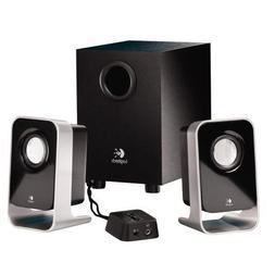 Ls21 2.1 Multimedia Speakers