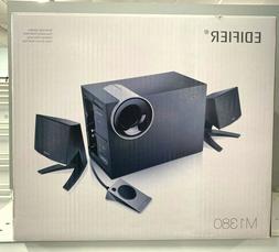 Edifier M1380 2.1 Multimedia Computer Speaker System with Su