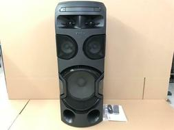 Sony MHC-V71 High Power Portable Party Speaker System with B