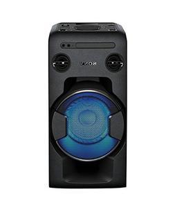 Sony MHCV11C High Power Audio System with Bluetooth NFC