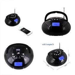 Mini MP3 & MP4 Player Accessories Bluetooth Stereo System Po