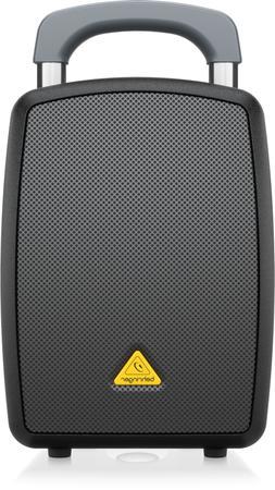Behringer MPA40BTPRO 40-Watt PA Speaker System with Handle M