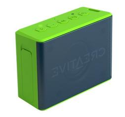 Creative MUVO 2c Palm-sized Mini Water-resistant Bluetooth S