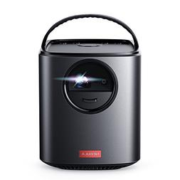 Nebula, by Anker, Mars II 300 ANSI lm Portable Projector wit