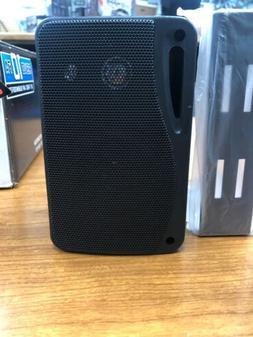 NEW PYRAMID 2022SX 200 Watts 3-Way Mini Box Speaker System
