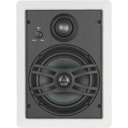 Yamaha NS-IW660 3-Way In-Wall Speaker System for Custom Prof