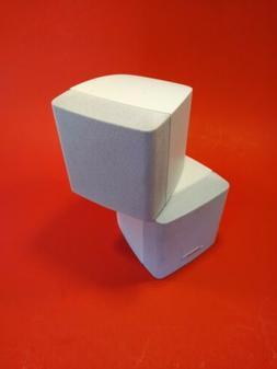ONE Bose Lifestyle Acoustimass 15 Double Cube Surround Speak