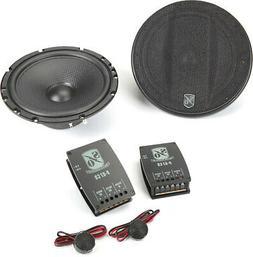 "Sound Ordnance P-67CB 6-3/4"" Component Speakers"