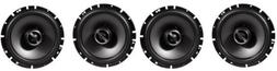 "Pairs Brand New Alpine 6.5"" 2 Way Pair of Coaxial Car Speak"