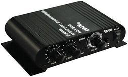 Pyle PFA300 90-Watt Class T Hi-Fi Stereo Amplifier with Adap