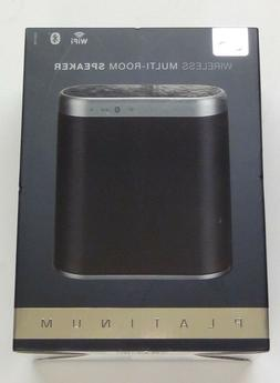 iLive Platinum ISWF476B Wi-fi Speaker With Rechargeable Batt