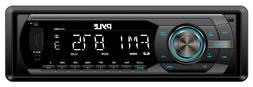 PYLE PLR44MU In-Dash AM-FM-MPX Detachable Face Receiver with