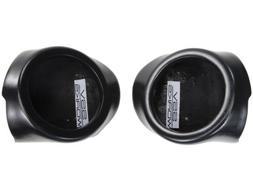 "SSV Works 2008-2014 Polaris RZR Pair 6.5"" Custom Speaker Pod"