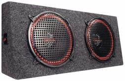 Pyramid PP15 Dual 15'' 800 Watt 4-Way Stereo Hatchback Speak