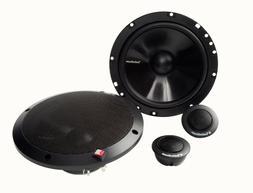 Rockford Fosgate Prime R1652-S 6.5-Inch Component Speaker Sy