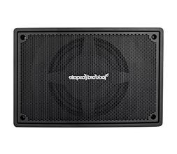 "Rockford Fosgate PS-8 8"" 150W RMS Underseat Powered Car Ster"
