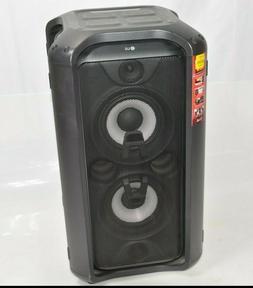 LG RK7 X BOOM Bluetooth High Power Speaker System 550W