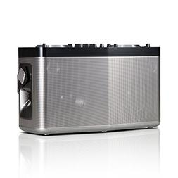 LG RK8 LOUDR Portable Entertainment System with Bluetooth Co