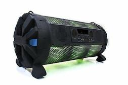 SoundStream SH3000B Street Hopper Portable Speaker w/ MultiC