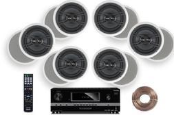 Sony HD Digital Cinematic Sound 700 Watts 7.1 Channel 3D A/V