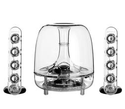 soundsticks iii 2 1 plug and play