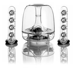 Harman Kardon SoundSticks III Speaker System 2.1 Channel w/S