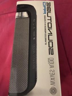 VisionTek SoundTube PRO Series Speaker System - 24 W RMS - W