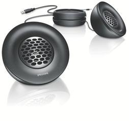 Philips SPA3250/27 Multimedia Speakers 2.0