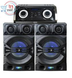 speaker professional party system 1220 bluetooth speaker