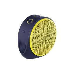 Logitech 984-000361 X100 Speaker System - Wireless Speaker -