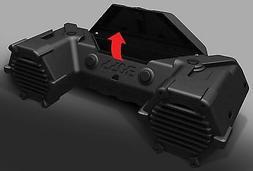 MOTA Speaker System - Wireless Speaker - Black
