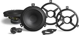 "Alpine SPV-65X-WRA 225W 6.5"" 2-Way Car Speaker System for Se"