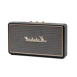 Marshall Stockwell Portable Bluetooth Speaker Spotify Connec