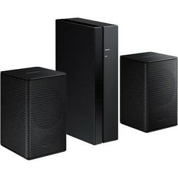 Samsung SWA-8500S 2.0 Speaker System - 54 W RMS - Wall Mount