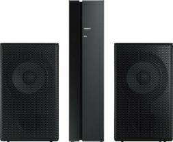 Samsung SWA-9000S Soundbar Home Speaker System - Black