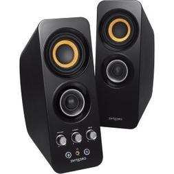 Creative T30 Wireless Bluetooth 3.0, 2.0 Computer Speaker Sy