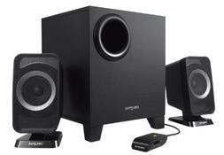 Creative T3150W Wireless 2.1 Bluetooth Speaker
