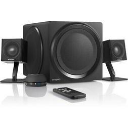 Creative 51MF0430AA002 T4W 2.1 Wireless Bluetooth Speaker Sy