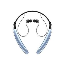 LG Tone Pro HBS-770 Wireless Stero Headset - Powder Blue