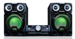 Toshiba High Power 800W Bluetooth LED FM Mini Component Syst